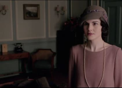 Watch Downton Abbey Season 5 Episode 2 Online