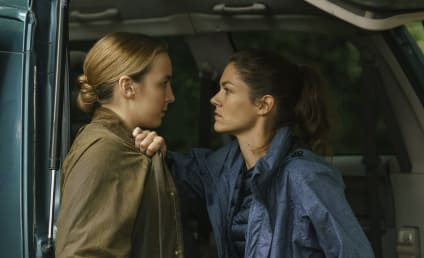Watch Killing Eve Online: Season 1 Episode 4