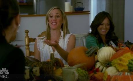 Thanksgiving Full Episode