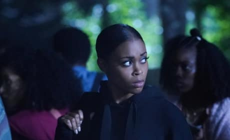 Rescue Mission - Tall - Black Lightning Season 2 Episode 6