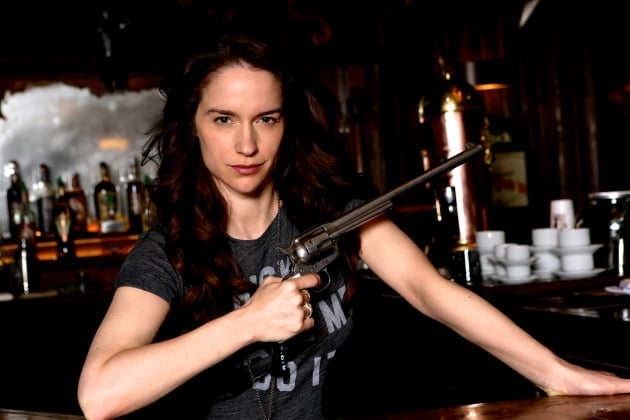 Wynonna Earp Quotes - Page 8