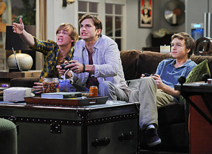 Watch Two and a Half Men Season 9 Episode 19 Online