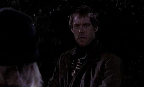 The Hunter - Buffy the Vampire Slayer Season 2 Episode 15