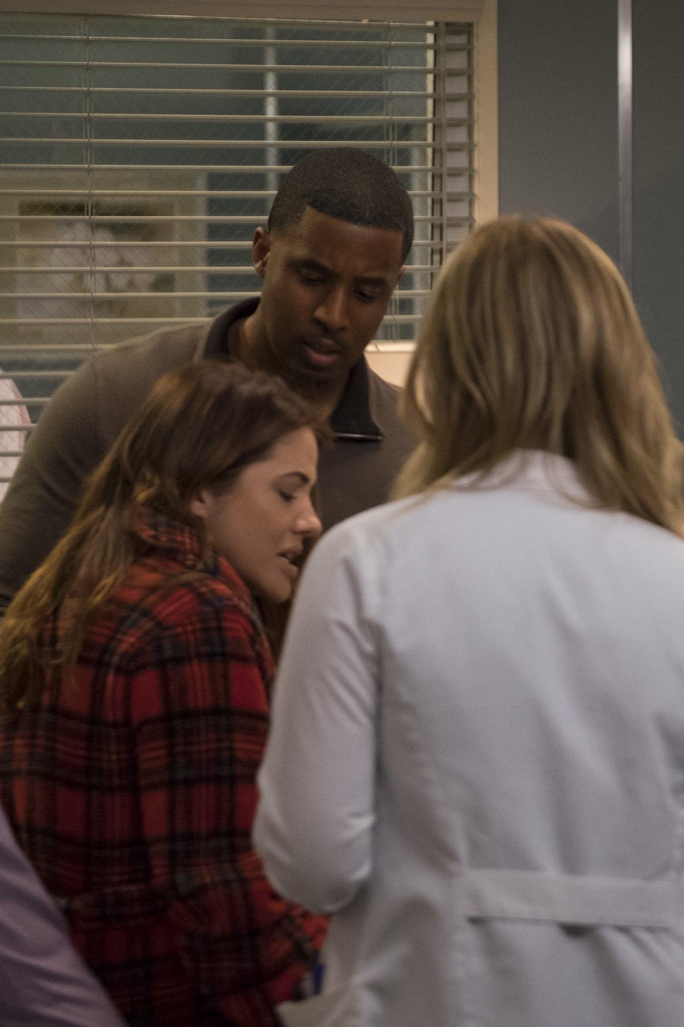 Watch Grey\'s Anatomy Online: Season 14 Episode 22 - TV Fanatic