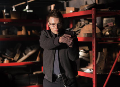 Watch Fringe Season 4 Episode 17 Online