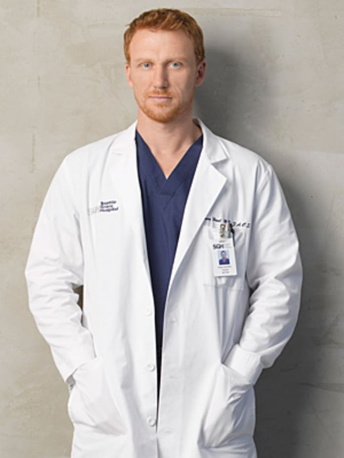 Grey\'s Anatomy Review: \