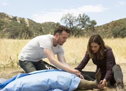 Watch Scorpion Season 4 Episode 3 Online