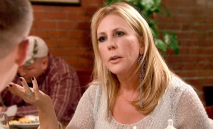 The Real Housewives of Orange County Review: No Place Like Okla-HOME-A