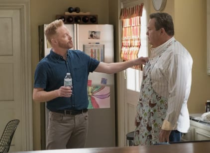 Watch Modern Family Season 9 Episode 3 Online