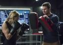 Arrow Season 4 Episode 11 Review: A.W.O.L.