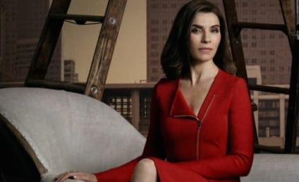 Watch The Good Wife Online: Season 7 Episode 22
