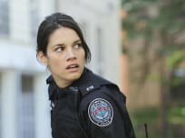 Rookie Blue Season 1 Episode 2