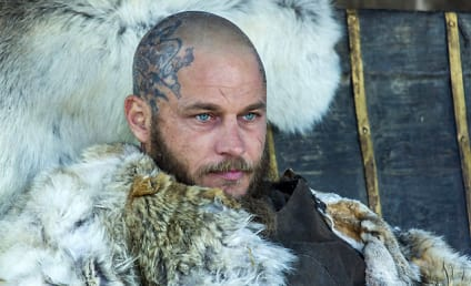 Vikings Season 4B: Premiere Date Announced, New Night and Time!