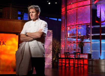 Watch Hell's Kitchen Season 12 Episode 7 Online