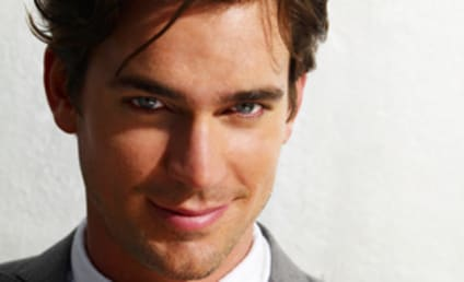 Which White Collar Star is Headed to Glee?