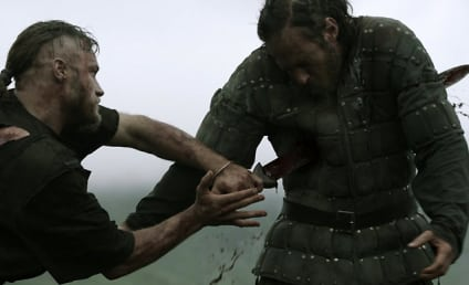 17 Bloody and Brutal Vikings Scenes: WHAM! POW! OUCH!