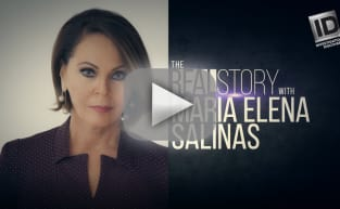The Real Story with María Elena Salinas Sneak Peek: Deadly Brotherhood