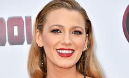 Blake Lively Plots TV Return: Get All the Details!