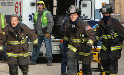 Chicago Fire Season 9 Episode 4 Review: Funny What Things Remind Us