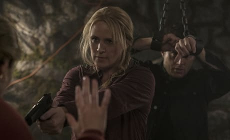 Give me back my sons! - Supernatural Season 12 Episode 2