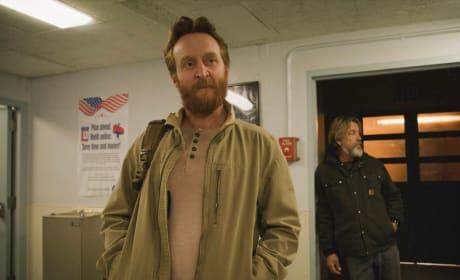 Former Navy SEAL Brett Swan - SEAL Team
