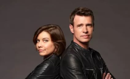 Whiskey Cavalier Trailer: A Match Made in TV Heaven