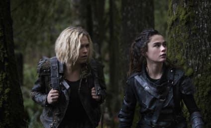 The 100 Season 5 Episode 10 Review: The Warriors Will