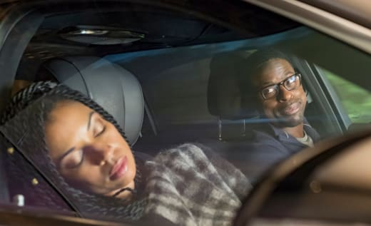 The Look of Love - This Is Us Season 2 Episode 11