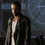 Will Hunter Stay on Agents of S.H.I.E.L.D. Season 2 Episode 2