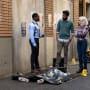 The Latest DOA - iZombie Season 4 Episode 3