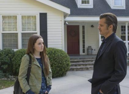 Watch Justified Season 5 Episode 2 Online
