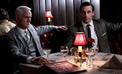 Mad Men Season Three Premiere to Focus on British Takeover
