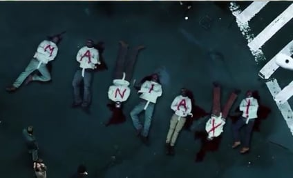 Gotham Episode Trailer: Free and Terrorizing!