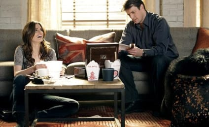 "Castle Review: ""Knockdown"""