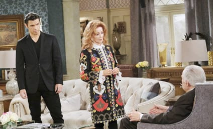 Days of Our Lives Review Week of 3-16-20: Ill-Considered Plans