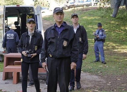 Watch NCIS Season 13 Episode 6 Online