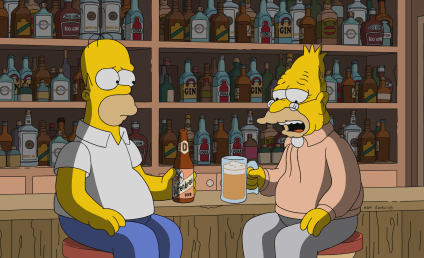 Watch The Simpsons Online: Season 29 Episode 20