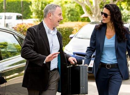 Watch Rizzoli & Isles Season 6 Episode 7 Online