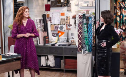 Watch Will & Grace Online: Season 11 Episode 2