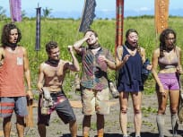 Survivor Season 33 Episode 9
