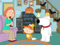 Family Guy Season 9 Episode 4