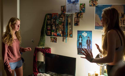 The Returned Season 1 Episode 1 Review: Camille