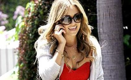 Lauren Conrad to Guest Star on Greek