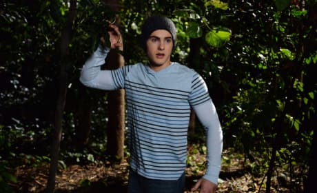 He Was This High - Pretty Little Liars Season 5 Episode 24