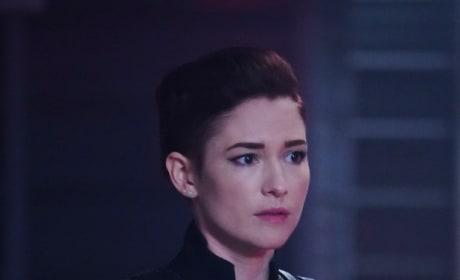Mind Wipe - Supergirl Season 4 Episode 10