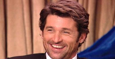 Patrick Smiles