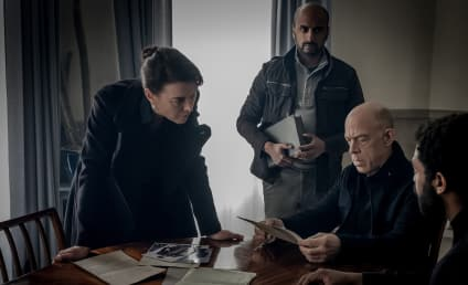 Counterpart Season 1 Episode 8 Review: Love the Lie