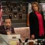 Combing Through Evidence - Law & Order: SVU Season 20 Episode 15