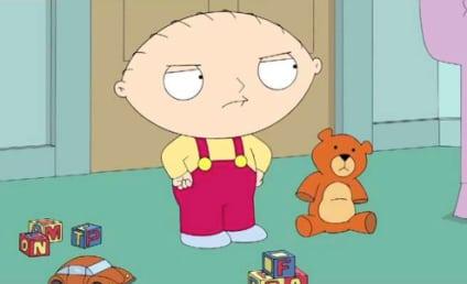 Family Guy Recap: Dog Gone It?
