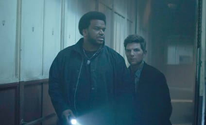 Ghosted Season 1 Episode 1 Review: Pilot